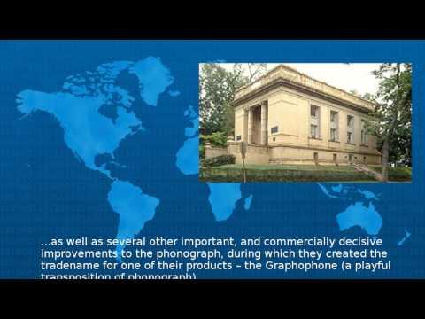 Volta Laboratory And Bureau  - Wiki