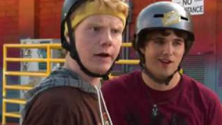 Zeke and Luther - Kojo