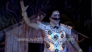 Ramlila Unplugged : Seeta Haran by Ravana Part 6 Day 4