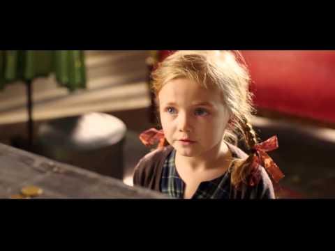 Бусы из бирюзы (социальный ролик)