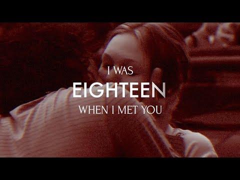 Pale Waves - Eighteen (Lyric Video)