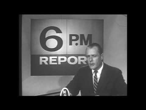 KIRO 7 Seattle, 1958