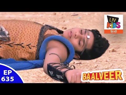 Baal Veer - बालवीर - Episode 635 -  Baalveer Attacked
