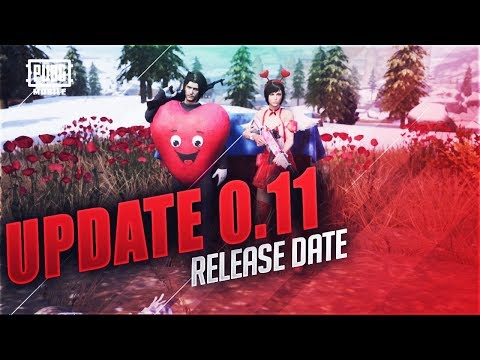 UPDATE 0.11 RELEASE DATE IS HERE - 동영상