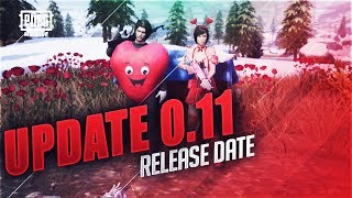 UPDATE 0.11 RELEASE DATE IS HERE