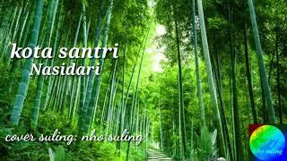 Download Video Kota santri,Nasidaria-cover suling-nho suling MP3 3GP MP4