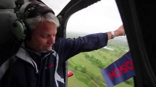 Bosch BestBuilt Helicopter Drop
