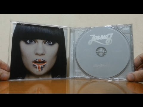 Who You Are Platinum Edition By Jessie J 2011