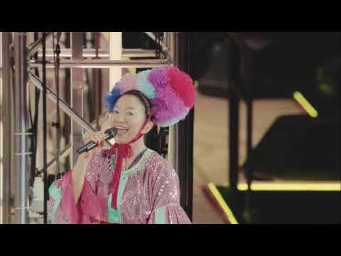 FUNK THE PEANUTS - ね、がんばるよ。 (from THE DREAM QUEST TOUR 2017 Live Short Ver.)