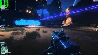 Planetside 2 (PS2) - EVGA GTX TITAN X - 4K Ultra Gameplay Performance