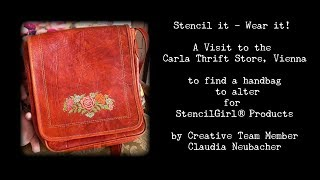 A visit to the Carla thrift store in Vienna