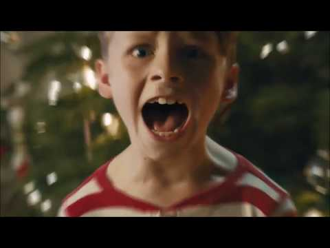 Without Duracell Batteries, Christmas is Chaos