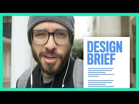 Creating a Design Brief