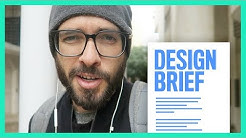 Creating a Design Brief