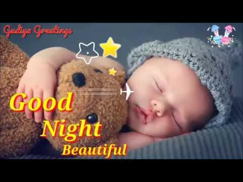 Good Night WhatsApp Status Video,, Greetings,, Wishes Massage 😍