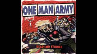 Watch One Man Army Theyll Never Call It Quits video