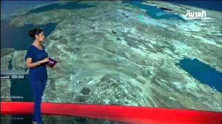 حالة من الاستقرار الجوي في شرق المتوسط