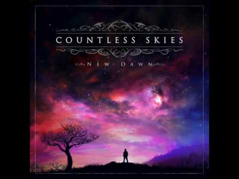 Countless Skies - Wanderer