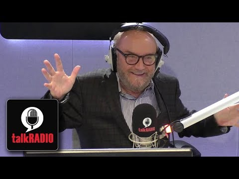 Watch George Galloway\'s Mother of All Talk Shows | 5th October