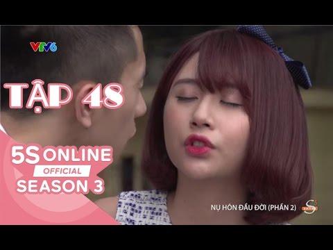 5S Online - Mùa 3 - Tập ...