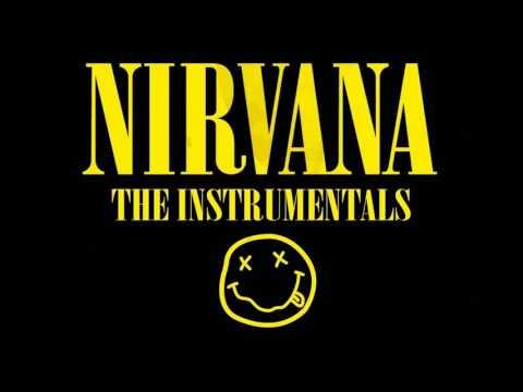 Nirvana ~ The Instrumentals