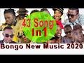Gambar cover bongo flava 2020 mix  MBOSSO  ASLAY  RAYVANNY  NANDY  BEKA |DIAMOND PLATINUMZ