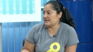 INFORMATVX: Sara García y Daniela Ramos integrantes de la Agrupación Ciudadana