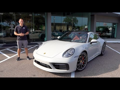 Is the NEW 2020 Porsche 911 Carrera S WORTH the MONEY?