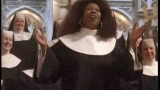 Cambio de Habito 1 - TRES CANCIONES /// Sister Act 1 - THREE SONGS