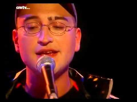 Leo García - Morrisey (CM Vivo 2002)