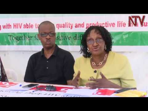 People living HIV call on government to scale up TB testing and treatment
