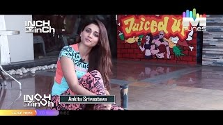 Ankita Shrivastava's Workout | Inch By Inch | MTunes HD