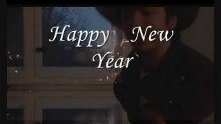 Naughty Ed feat Abba -  Happy New Year.wmv