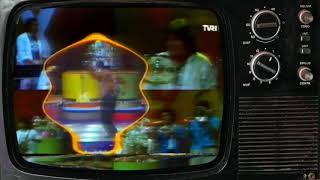 Rollies '86 - Problema [ Aneka Ria Safari - TVRI ]