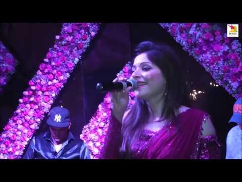 Kanika Kapoor | Live Performance | Delhi