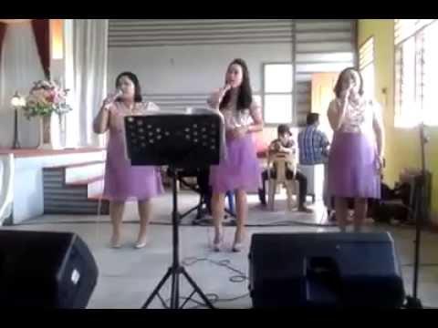 Trio Cewe Batak LIVE