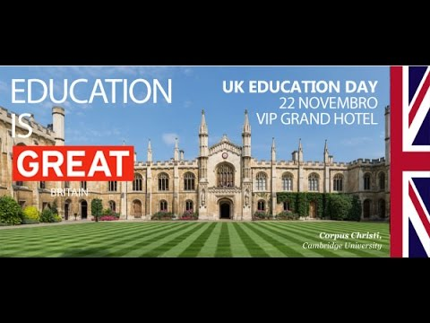 UK Education Day