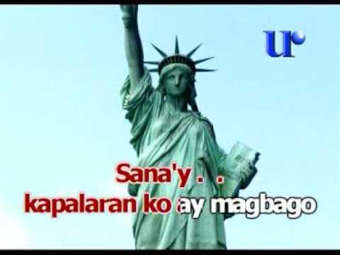 Ang Pag ibig Kong Ito - Sheryn Regis (Karaoke)