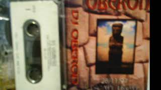 DJ Oberon mix - 28.11.1997 - Escape From Samsara