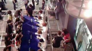 [FANCAM] BEAST/B2ST (비스트) Fansigning, Meet and Greet [SM North Edsa ANNEX, Philippines]