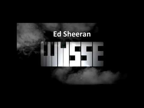 MISSE - Ed Sheedan - Shape of You - How popular music sounds in different styles