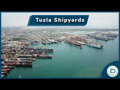 Tuzla Ship Agency