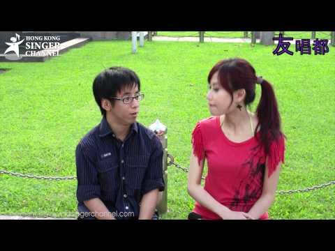傷健人仕Jonathan Hui 許浩揚我敢唱接受友唱都訪問6月22日播放 記得留意
