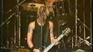Loaded - Seattle Head Video - Duff McKagan