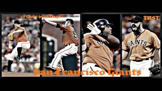 San Francisco Giants 2012 Season Preview-  Can the Lineup back up the pitching?