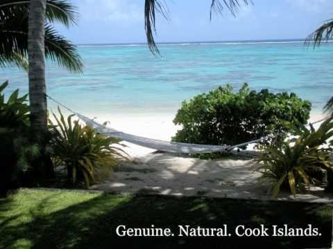 Royale Takitumu Private Luxury Villas in Rarotonga
