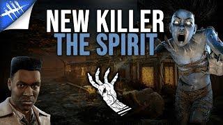 Dead by Daylight New Killer and Survivor - Mori, Power, Perks