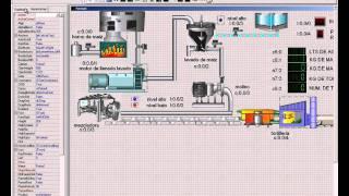 ENLACE DE PLC Y PC  CON RS232 HMI ROCKWELL.avi