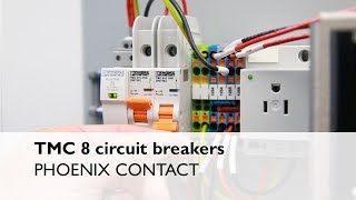 See TMC 8 circuit breakers in action at PackExpo