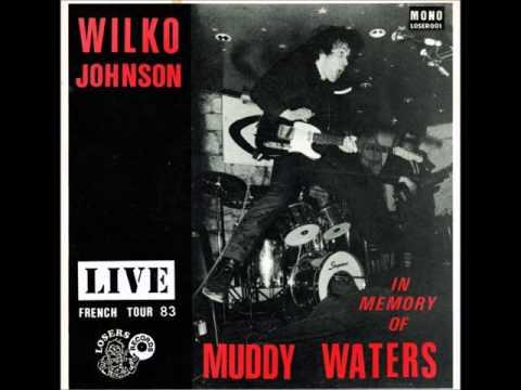 Wilko Johnson - Sneakin' Suspicion - 1983